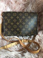 Authentic Louis Vuitton Shoulder Bag Musette Tango long shoulder