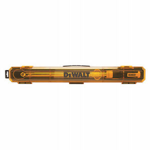 Dewalt DWMT75462 Micrometer Torque Wrench, Forward and Reverse Torque