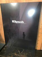 Klipsch Gallery Full Color brochure, Spec. Sheet. 2011