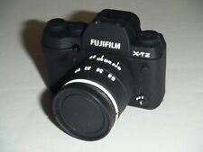 FujiFilm X-T2 Mini Rubber Camera 8gb USB Flash Drive