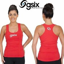 Dance Fitness 100% Cotton Athletic Tops for Women