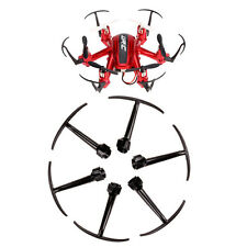 6x JJRC H20 H20-05 RC Quadcopters Spare Teile Protection Cover Blade Schutz Sets