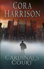 The Cardinal's Court [Hugh Mac Egan Mysteries] Harrison, Cora Good