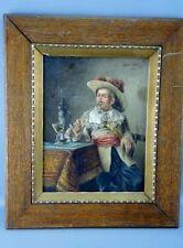 Künstlerische Historismus-Kunststil von 1900-1949 direkt vom Künstler