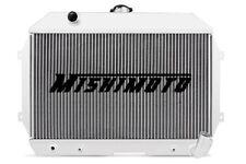 MISHIMOTO Radiator for 70-73 Nissan Datsun 240Z/74-75 260Z S30