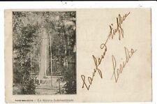 CPA-Carte Postale-France- Vichy- Source intermittente en 1903   VM8973