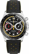 BR-V2-94-RS18 Brand New Bell & Ross Vintage Limited Edition Men's Watch for Sale