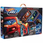 Hot Wheels A.I. Intelligent Race System Starter Kit Car Racing Set Two RC Cars