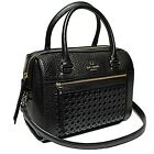 NWT Kate Spade Delaney Perri Lane Bubbles Satchel Handbag
