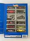Hot Wheels Limited Edition Set 1997 Year in Review III 12 Car Set