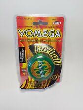 Yomega  Fireball High Performance Yo-Yo Green New