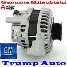 Genuine Alternator TO Holden Commodore VT VX VY V8 Gen3 engine LS1 5.7L 99-06