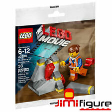 5-7 Years Polybag LEGO Complete Sets & Packs