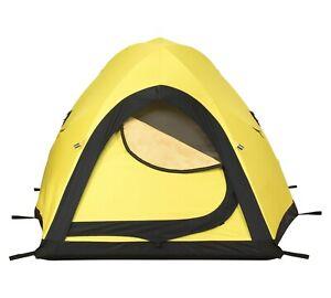 Black Diamond Fitzroy Tent 3 Person 4 Season Mountaineering Backpack Hiking NEW