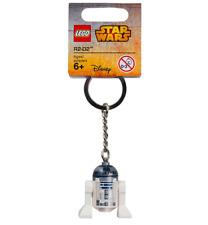 YRTS Lego 853470 Llavero R2-D2 Star Wars ¡New! minifigures minifigura
