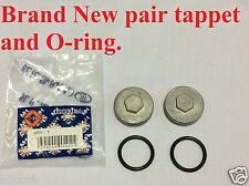 Honda CT70 trail Z50 C50 C70 ST70 50 SS50 S65 C70 CL70 SL70 XL70 tappets o-rings