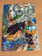 Carte Dragon Ball Z DBZ Dragon Ball Heroes God Mission Part SP #GDB-03 Promo