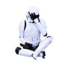 Nemesis Now see No Evil Star Wars Stormtrooper 10cm