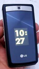 LG KF300 Flip Camera Mobile Phone Excellent Condition (Unlocked) Sim Free