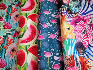 waterproof fabric colourful outdoor fabric garden , patio furniture fabric craft