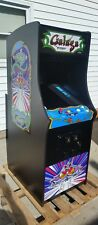 """New  Galaga Ms Pacman 27"""" LCD monitor upright video arcade game 1 year warranty"""