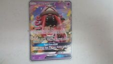 Tapu Lele GX (60/145)  -2017 World Championship- NM Pokemon Promo