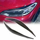 2x Parts Accessories Car Sticker Bumper Corner Plate Anti Scratch Rubber Sticker