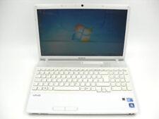 Notebook e portatili SO Windows 7 VAIO
