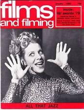 FILMS AND FILMING January 1980 - Nicholas Meyer & Michael Mann interviewed