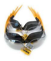 DEWALT 5 Pack Protective Safety Glasses