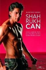 Shah Rukh Can von Mushtaq Shiekh (2009, 1. Auflage))
