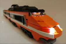 LED Lighting kit for LEGO 10233 Horizon Express Train