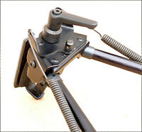"""""""S"""" Lock for S style Harris bipods Harris Engineering - 100% American Made"""