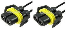 Pour HONDA ACCORD CIVIC FRV stream Feu de Brouillard Avant H11 ampoule titulaire connecteur de fil