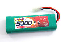 7.2v 5000mAh Ni-Mh STICK Battery Fit Tc3 xxxt b4 E MAXX