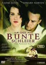 DVD DER BUNTE SCHLEIER # Naomi Watts, Edward Norton ++NEU