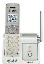 Used AT&T CL81211 cordless phone, base w/answering sys. & HD Audio, w/warranty