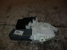 VW PASSAT HIGHLINE 2.0 TDI BKP Osr Conductores Trasero 993425200 motor eléctrico de ventana