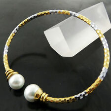 Pearl Handcrafted Bangles