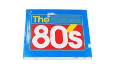 80'S THE EIGHTIES 2 TOCP 67136 37 JAPAN 2CD A9046