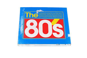80'S THE EIGHTIES 2 TOCP 67136 37 JAPAN 2CD A9046