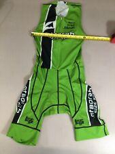 Borah Teamwear Mens Size Xs Xsmall Tri Triathlon Suit (6910-139)