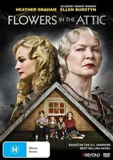 Flowers In The Attic : NEW DVD