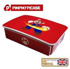 Raspberry Pi 3 (Skin only) Mario (Use official Raspberry pi 3 case) Retropie