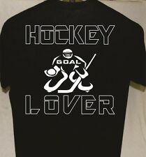 Hockey Lover T shirt more tshirts listed for sale Great Gift For a Friend
