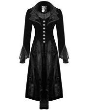 Steampunk Damenjacken & -mäntel aus Polyester