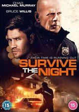 Survive the Night [DVD]