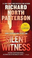 Silent Witness by Richard North Patterson (2011, Paperback)