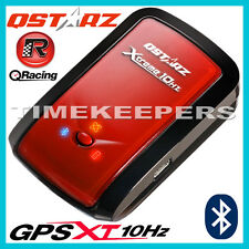 Qstarz BT-Q1000ex 10Hz GPS Datenlogger Racing Rundenzähler & Analysis Software