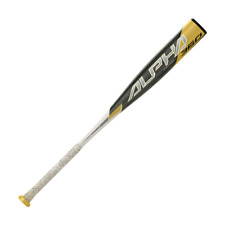 2020 Easton Alpha 360 Alloy Speed 2 5/8″ USA Baseball Bat YBB20AL11 28/17